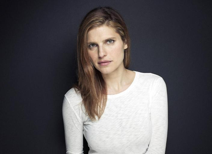 """FILE - In this Jan. 21, 2013 file photo, writer-actress and director Lake Bell from the film """"In A World..."""" poses for a portrait during the 2013 Sundance Film Festival in Park City, Utah. The film, which opens Friday, Aug. 9, is the directorial debut for Bell, the 34-year-old actress of TV shows like """"Boston Legal,"""" films like """"No Strings Attached"""" and, increasingly, comedy like Rob Corddry's """"Children's Hospital."""" (Photo by Victoria Will/Invision/AP, File)"""
