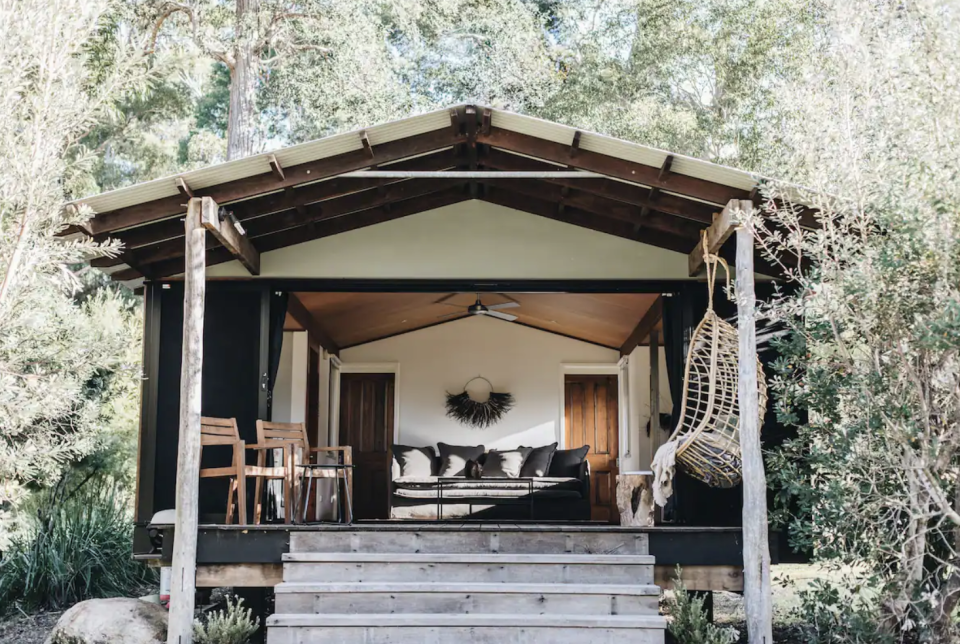 Outstanding airbnb locations in NSW
