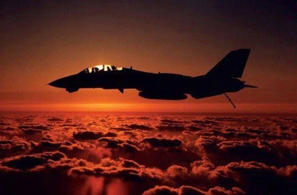 Photo of How America (And Iran) Turned the Legendary F-14 Tomcat Right into a Bomber