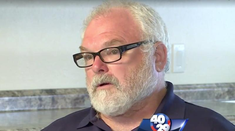 Stephen Willeford, Who Shot At Texas Church Gunman, Speaks Out: 'I'm No Hero'