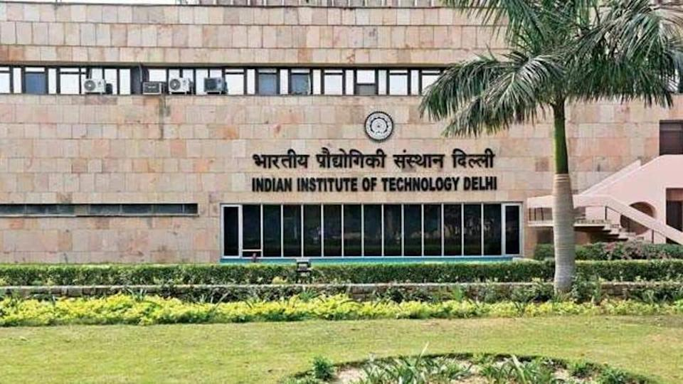 IIT Delhi ranked India