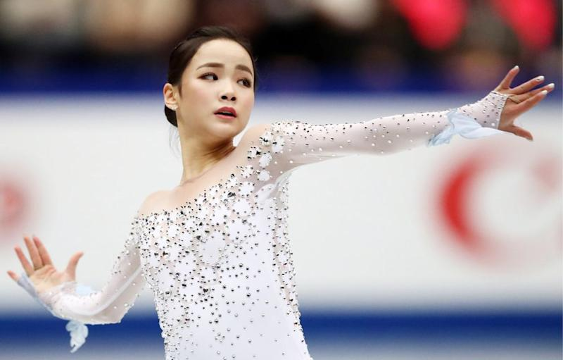 Lim Eun-Soo | Stanislav KrasilnikovTASS via Getty