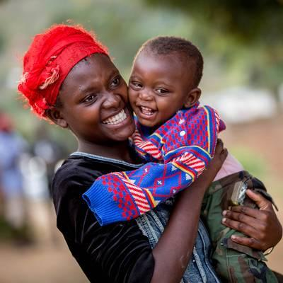 "<p><strong>UNICEF</strong></p><p>unicefusa.org</p><p><strong>$500.00</strong></p><p><a href=""https://www.market.unicefusa.org/inspired-gifts/survive-then-thrive%21/18UUSABG4/"" target=""_blank"">SHOP NOW </a></p><p>Give a gift that gives back by donating to a charity that means something to you as a couple, and to your families.  </p>"