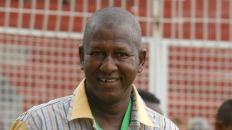 Maikaba delighted with Akwa United's win vs. MFM