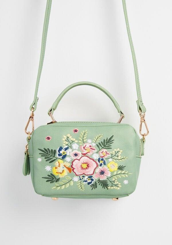 <p>This <span>In Pursuit of the Primrose Crossbody Bag</span> ($45) is a customer favorite and bestseller.</p>