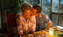<p>From Eon, the producers of the James Bond franchise, comes this period drama set in – yeah, you guessed it – Liverpool of the 1970s. Based on a true story, this May-to-December romance sees a working-class scouser (Jamie Bell) falling for former screen starlet Gloria Grahame (Annette Bening) while she was visiting the UK. </p>