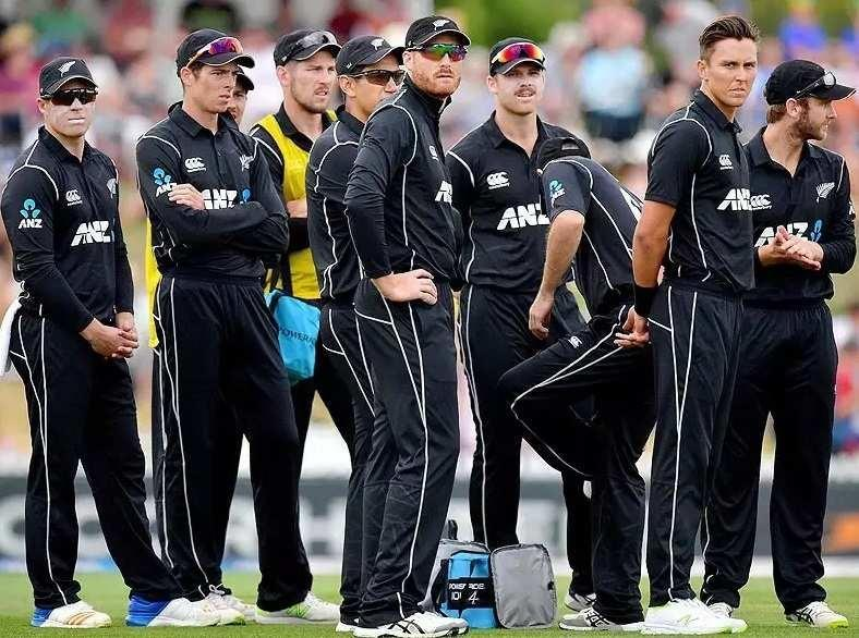 New Zealand Team, ICC T20 World Cup 2021