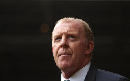 Sheffield Wednesday's manager Gary Megson