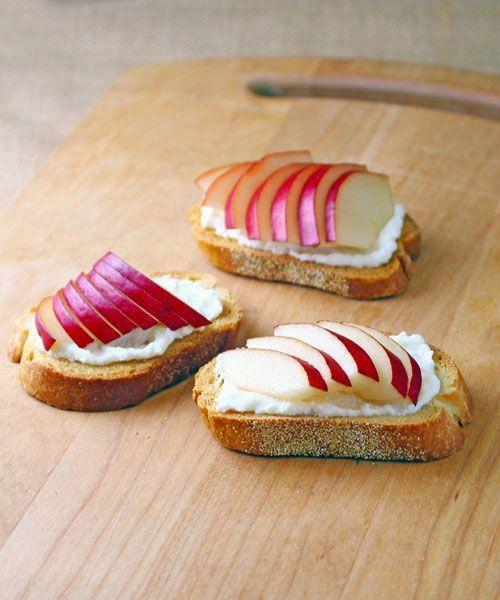 "<p>No one can resist an appetizer that involves toast.</p><p>Get the recipe from <a href=""https://www.delish.com/holiday-recipes/news/a41607/3-ingredient-holiday-appetizers/?visibilityoverride"" rel=""nofollow noopener"" target=""_blank"" data-ylk=""slk:Delish"" class=""link rapid-noclick-resp"">Delish</a>.</p>"