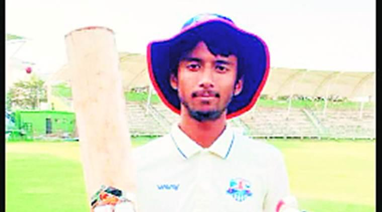 Back from the clutches of cancer, Kaniyal hits ton on Ranji debut