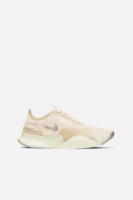 """<p><strong>Nike</strong></p><p>bandier.com</p><p><strong>$25.00</strong></p><p><a href=""""https://go.skimresources.com?id=74968X1525079&xs=1&url=https%3A%2F%2Fwww.bandier.com%2Fproducts%2Fsuperrep-go-orange"""" rel=""""nofollow noopener"""" target=""""_blank"""" data-ylk=""""slk:Shop Now"""" class=""""link rapid-noclick-resp"""">Shop Now</a></p><p>A fresh pair of Nike sneakers is a great gift for the friend who's always at the gym prepping for her next marathon. </p>"""
