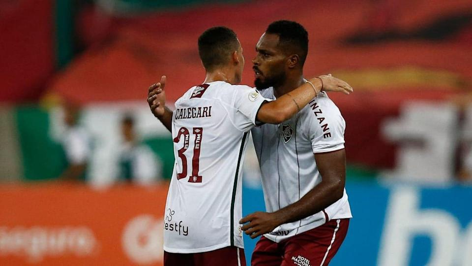 2020 Brasileirao Series A: Flamengo v Fluminense Play Behind Closed Doors Amidst the Coronavirus | Wagner Meier/Getty Images