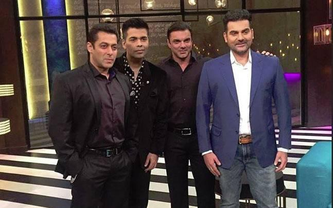 Salman Khan is still a virgin: 5 revelations made by Salman, Arbaaz, Sohail on KWK 5 that stole the show
