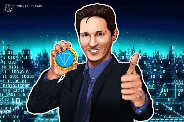 Top 10 Messenger App Telegram Plans Blockchain Platform