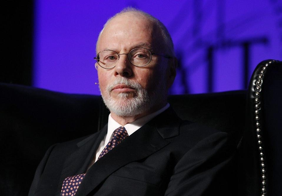 Elliott Management, founded by Paul Singer (above), waged a long-running battle with Bank of East Asia over its strategic direction. Photo: Reuters
