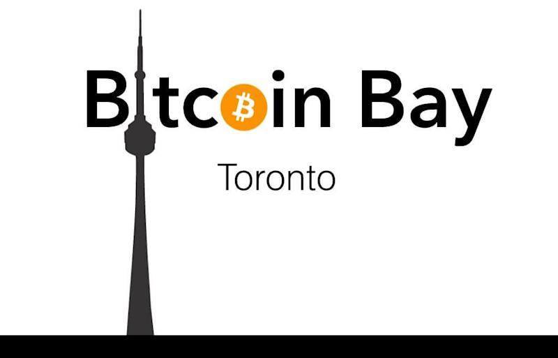 Bitcoin Bay expands blockchain investment to Toronto
