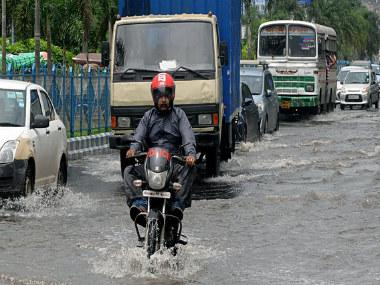 Heavy rainfall in Rajasthan, UP, MP, Chhattisgarh for next 24 hours, predicts IMD; thunderstorm likely over Bihar, Jharkhand and Odisha