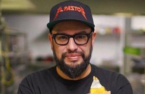 Carl Ruiz, Food Network Star, Dies at 44