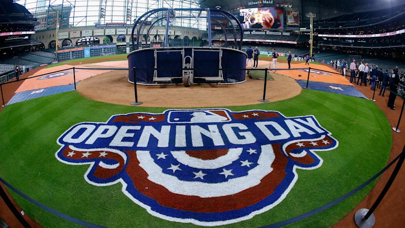 MLB Opening Day 2018: Scores, results, highlights, live updates, video and more