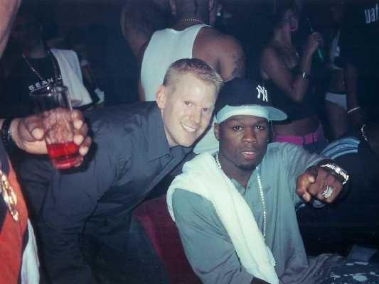 kevin colleran 50 cent