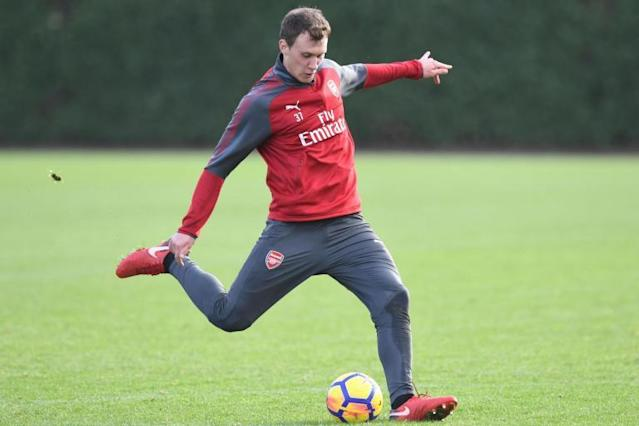 Krystian Bielik claims he hit glass ceiling in Arsenal youth setup as he eyes Birmingham City return