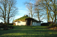 """<p>How cute does this little roundhouse look? Nestled in the Cornish countryside just outside the charming village of St Mabyn, it's the ultimate sanctuary for all who need an escape. Why not book it for a summer staycation?</p><p><a class=""""link rapid-noclick-resp"""" href=""""https://airbnb.pvxt.net/15rqEg"""" rel=""""nofollow noopener"""" target=""""_blank"""" data-ylk=""""slk:BOOK NOW"""">BOOK NOW</a></p><p><br><strong>Like this article? <a href=""""https://hearst.emsecure.net/optiext/cr.aspx?ID=zsATrj4qAwL7PXfHOfbti0xjie5wOfecvOt8e1A3WvL5x0TsMrTgu8waUpN%2BcCNsV3wq_zCaFTleze"""" rel=""""nofollow noopener"""" target=""""_blank"""" data-ylk=""""slk:Sign up to our newsletter"""" class=""""link rapid-noclick-resp"""">Sign up to our newsletter</a> to get more articles like this delivered straight to your inbox.</strong><a class=""""link rapid-noclick-resp"""" href=""""https://hearst.emsecure.net/optiext/cr.aspx?ID=rEIqRuDcS16UGvb2CsG9coU7Y5ojOQn7P8im9ejs0NiFp18n8XFjb_nzImbDz5wFw3EeZozf_PGbri"""" rel=""""nofollow noopener"""" target=""""_blank"""" data-ylk=""""slk:SIGN UP"""">SIGN UP</a></p><p><strong>Looking for some positivity? Get </strong><strong>Country Living</strong><strong> magazine posted through your letterbox every month. </strong><a class=""""link rapid-noclick-resp"""" href=""""https://go.redirectingat.com?id=127X1599956&url=https%3A%2F%2Fwww.hearstmagazines.co.uk%2Fcl%2Fcountry-living-magazine-subscription-website&sref=https%3A%2F%2Fwww.countryliving.com%2Fuk%2Ftravel-ideas%2Fstaycation-uk%2Fg36227785%2Fairbnb-eco-friendly-homes%2F"""" rel=""""nofollow noopener"""" target=""""_blank"""" data-ylk=""""slk:SUBSCRIBE NOW"""">SUBSCRIBE NOW</a></p>"""