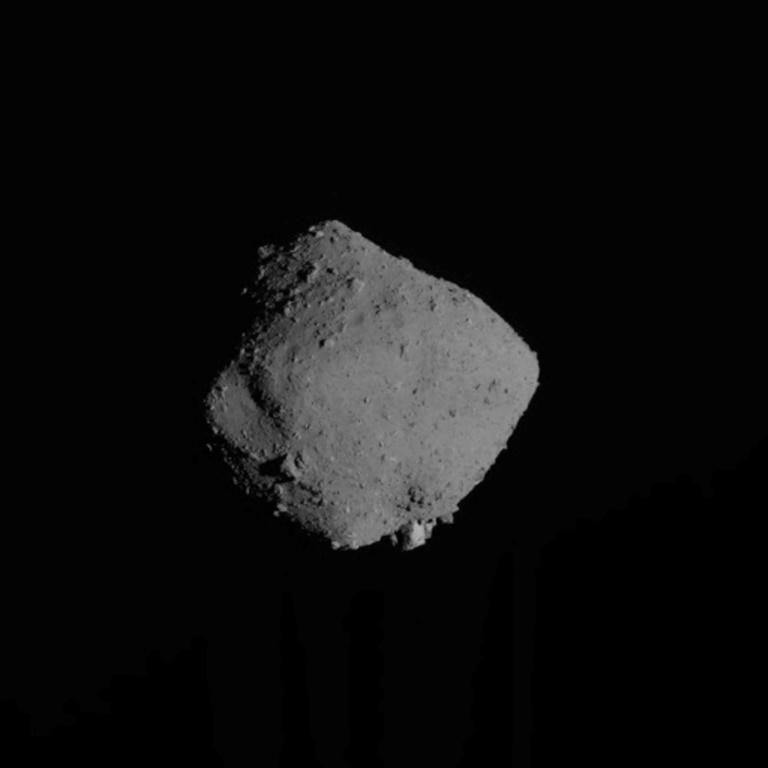 Hayabusa-2 needs to drop off its precious samples from the asteroid Ryugu - 'dragon palace' in Japanese