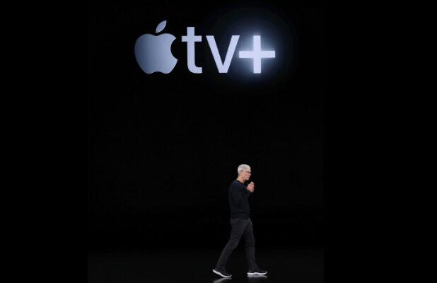 Apple's TV, iPhone and Arcade Announcements Do Little to Move the Needle on Wall Street