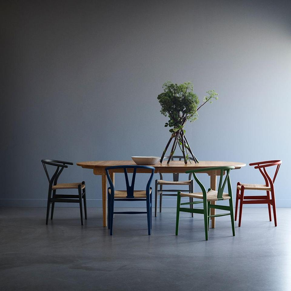 """<p>A renowned hotbed of craftsmanship and design, Pimlico Road is home to a host of unique makers and brands. Join us as we explore this creative corner of west London with after-hours access to the showrooms and workshops where the magic happens. 6pm, 7 October. <a href=""""https://www.londoncraftweek.com/events/elle-decorations-reader-evening-at-pimlico-road/"""" rel=""""nofollow noopener"""" target=""""_blank"""" data-ylk=""""slk:Book now"""" class=""""link rapid-noclick-resp"""">Book now</a></p>"""