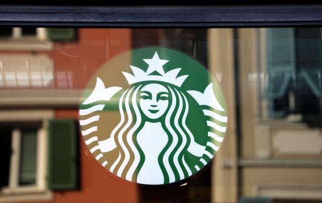 Starbucks (SBUX) in Focus: Stock Moves 9% Higher