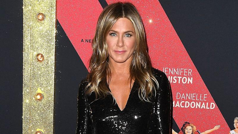 Jennifer Aniston Says Harvey Weinstein Once Tried to 'Bully' Her Into Wearing a Marchesa Dress