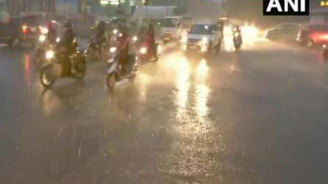 The India Meteorological Department on Thursday said the states such as Uttarakhand, East Uttar Pradesh, Bihar are likely to witness heavy rainfall on Friday.