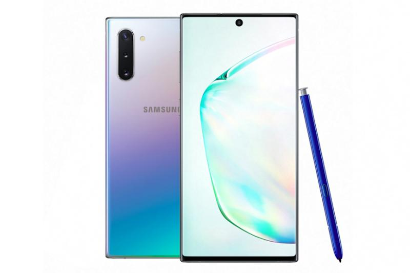 Samsung Has Fixed Fingerprint Bug on Galaxy Note 10 & Galaxy S10; Your Bank Data is Safe
