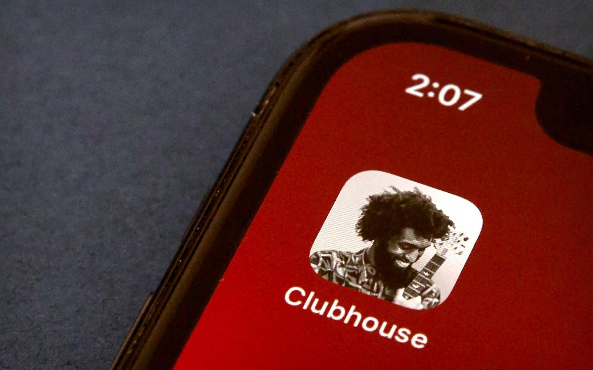 Clubhouse privacy concerns reviewed by UK data watchdog
