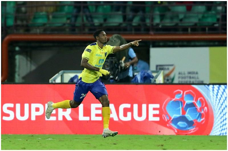 ISL 2019-20: Messi Brace Helps Kerala Blasters Come From 2 Goals Down to Draw With Jamshedpur FC