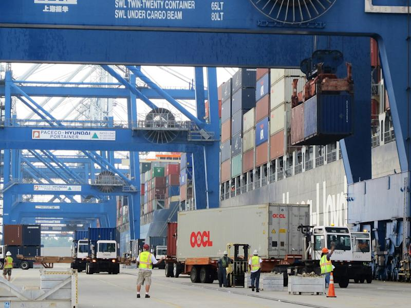 SC's inland port to be operational next month