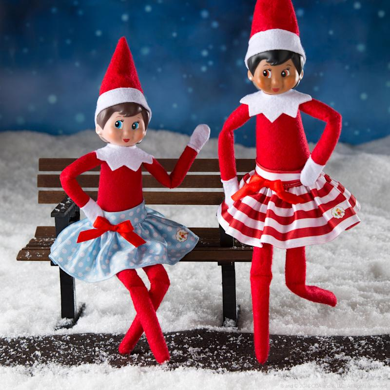 What Exactly Is the Elf on the Shelf?