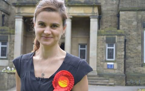 Jo Cox set up a a cross-party Loneliness Commission soon after becoming an MP - Credit: Huddersfield Daily Examiner