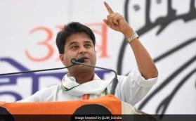 Time for Congress to reinvent itself with new ideology: Jyotiraditya Scindia