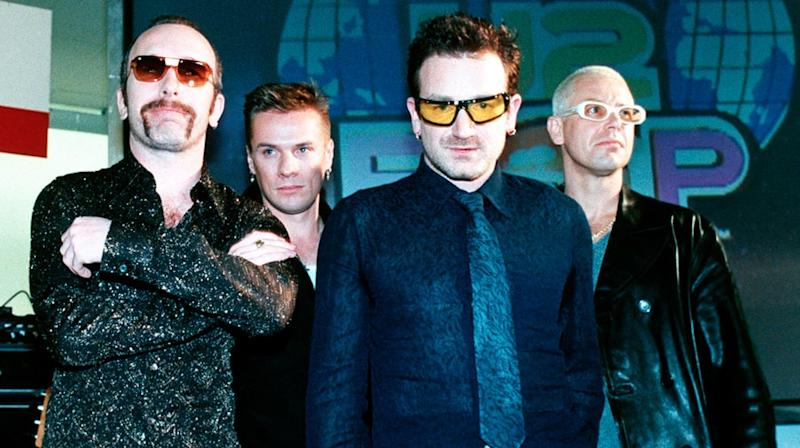Listen to 'Rolling Stone Music Now' Podcast: U2's 'Pop' Turns 20