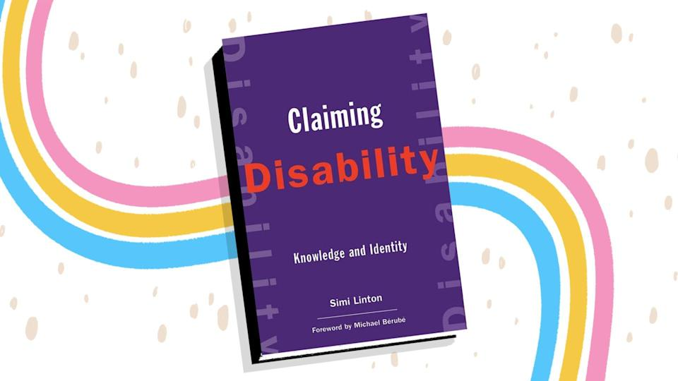 """""""Claiming Disability"""" is one of the first written texts in the field of disability studies."""