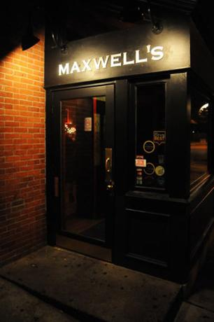 Maxwell's to Close at the End of July