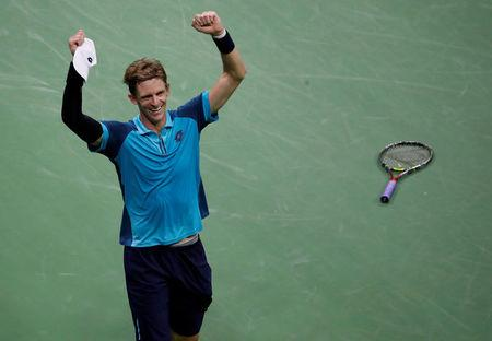 History-Making Anderson Roars Into US Open Final
