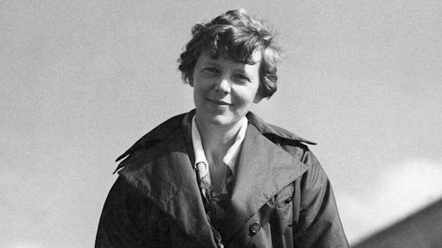 Amelia Earhart may have survived plane crash, newly discovered photo suggests