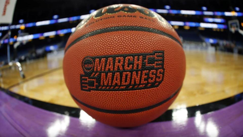 Kevin Drake on March Madness Signals the Return of Sports Ministry