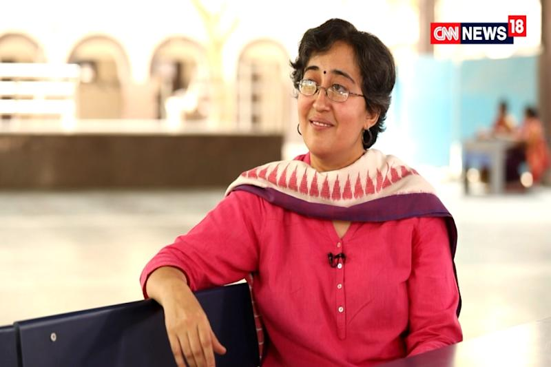 What's in a Punjabi Name? For AAP's Atishi, it Translates to a Lot of Votes in East Delhi