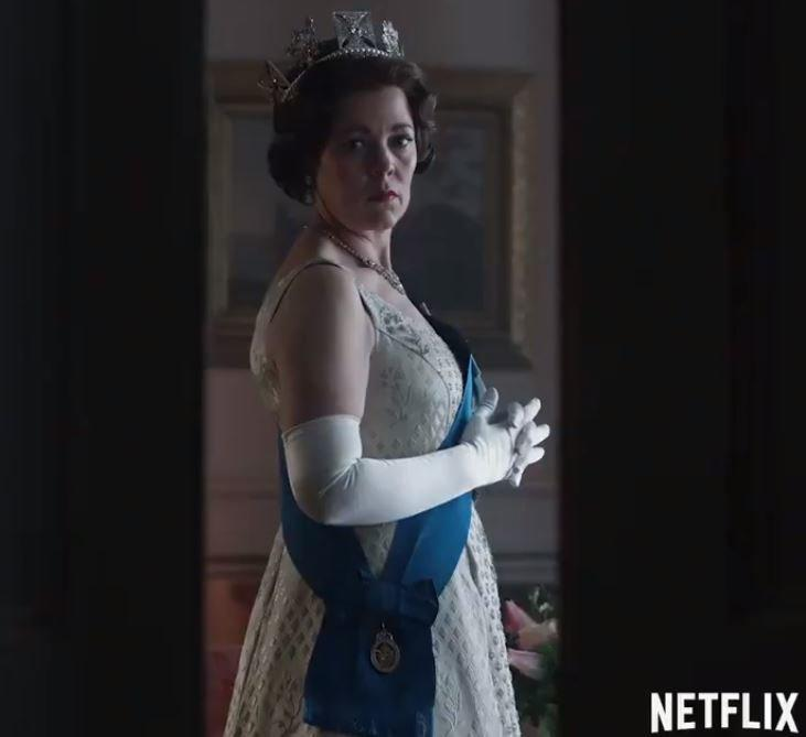 The Crown Season 3 has an official release date, and fans are freaking out