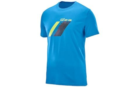Salomon apres ski t-shirt