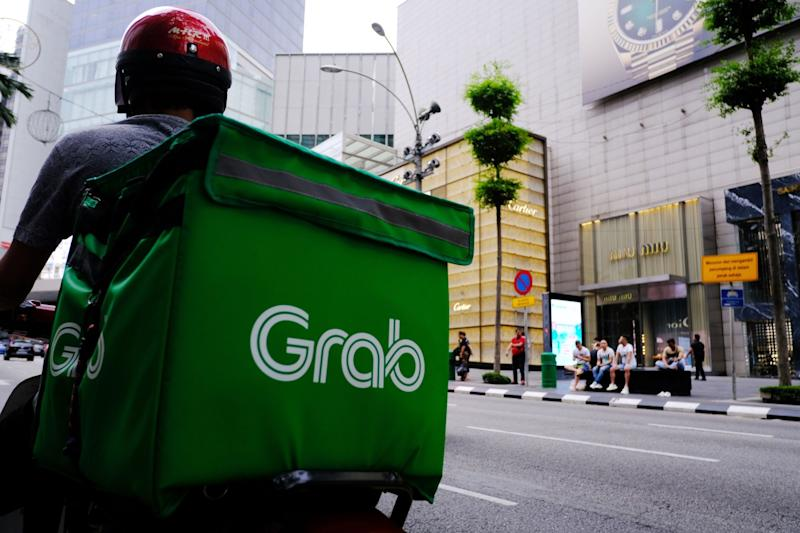 Alibaba Is in Talks to Invest $3 Billion in Grab