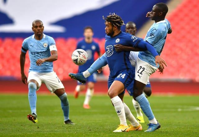 City and Chelsea will face each other twice in the closing weeks of the season